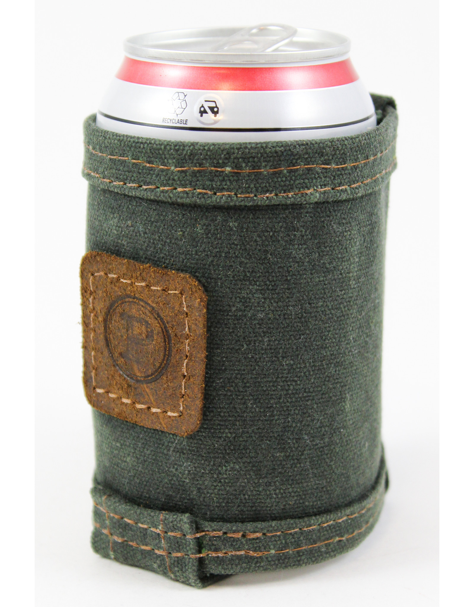 Kyle McPhee Canvas Coozie by Phee's Original Goods