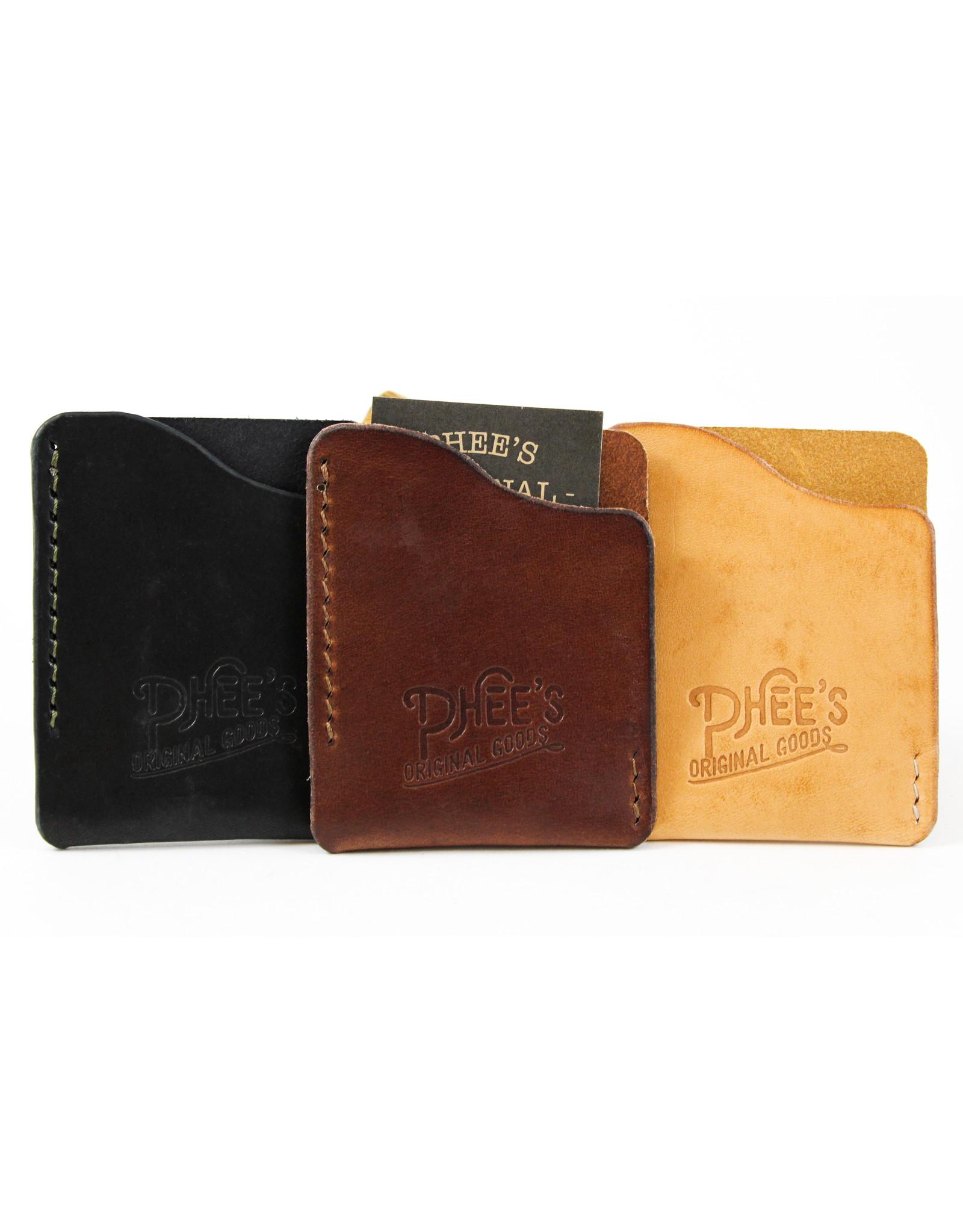 Kyle McPhee Kenloch Pull Tab Wallet by Phee's Original Goods