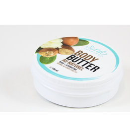 Scrub Inspired Au Naturel Body Butter by Scrub Inspired