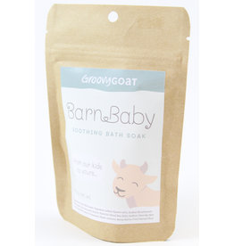 Groovy Goat Barn Baby Bath Soak by Groovy Goat