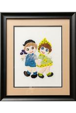 Eleanor Thomas Kenny and Penny by Eleanor Thomas