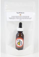 Iris Kedmi Tag Off Skin Tag Remover by Bee Happy Farm