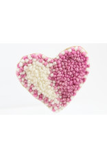 Betty Paruch Heart Pins by Betty Paruch