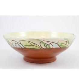 Victoria Bonin-MacKenzie Small Bowl by Victoria Bonin-MacKenzie
