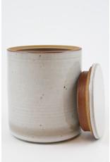 Tessa Reed Medium Kitchen Jar by Tessaramics