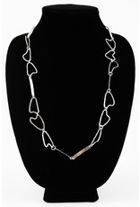 Jim & Judy MacLean Chain Necklaces (2 Styles) by Findings for Friends