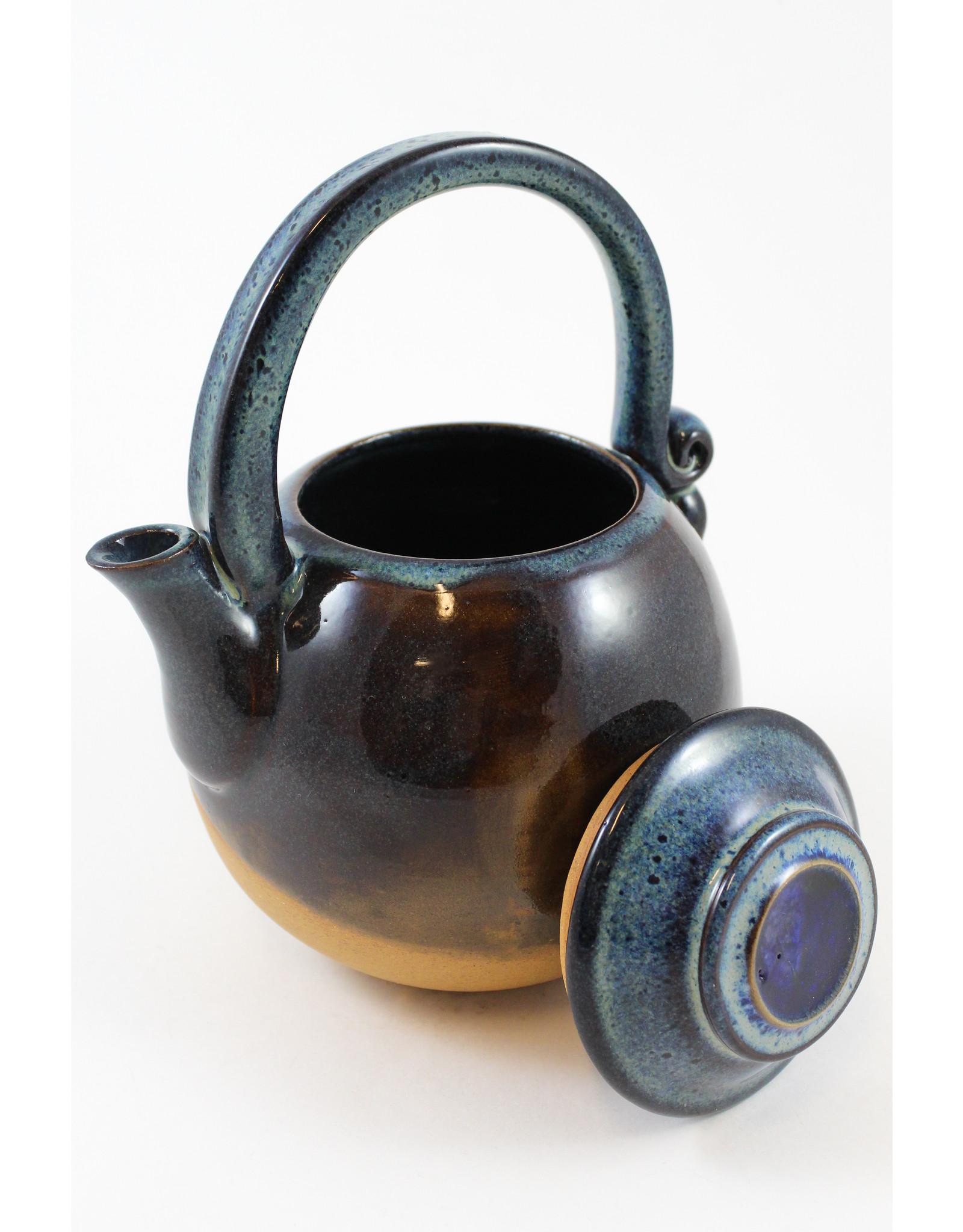 Jitka Zgola Teapots by Jitka Zgola
