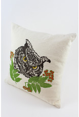 Cabot & Rose Block Printed Pillows (2 Styles) by Cabot & Rose