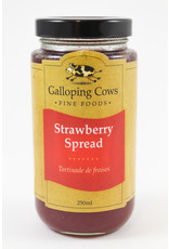 Galloping Cows 250ml Fruit Spreads by Galloping Cows