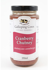 Galloping Cows Chutneys by Galloping Cows