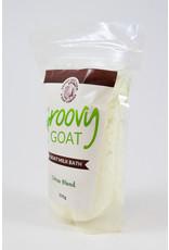 Groovy Goat Goat Milk Baths by Groovy Goat