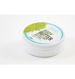 Scrub Inspired Matcha Mint Body Butter by Scrub Inspired