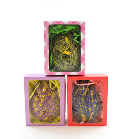 Penny Steele Surprise Eggs by Cabotto Chocolates