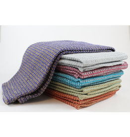 Carmel Gallant Cotton Hand Towels by Carmel Gallant