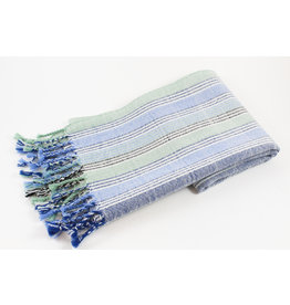 Jane Alderdice Handwoven Merino Scarf by Jane Alderdice