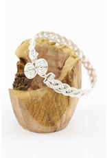 Lynn Monroe Braided Bracelet by Lynn Monroe