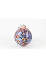 Wendy Smith Decorative Blown Glass Balls by Glass Artisans