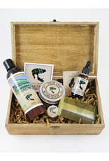 Cape Breton Beard Factory Box Set by Cape Breton Beard Factory