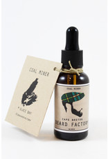 Cape Breton Beard Factory Beard Oils by Cape Breton Beard Factory