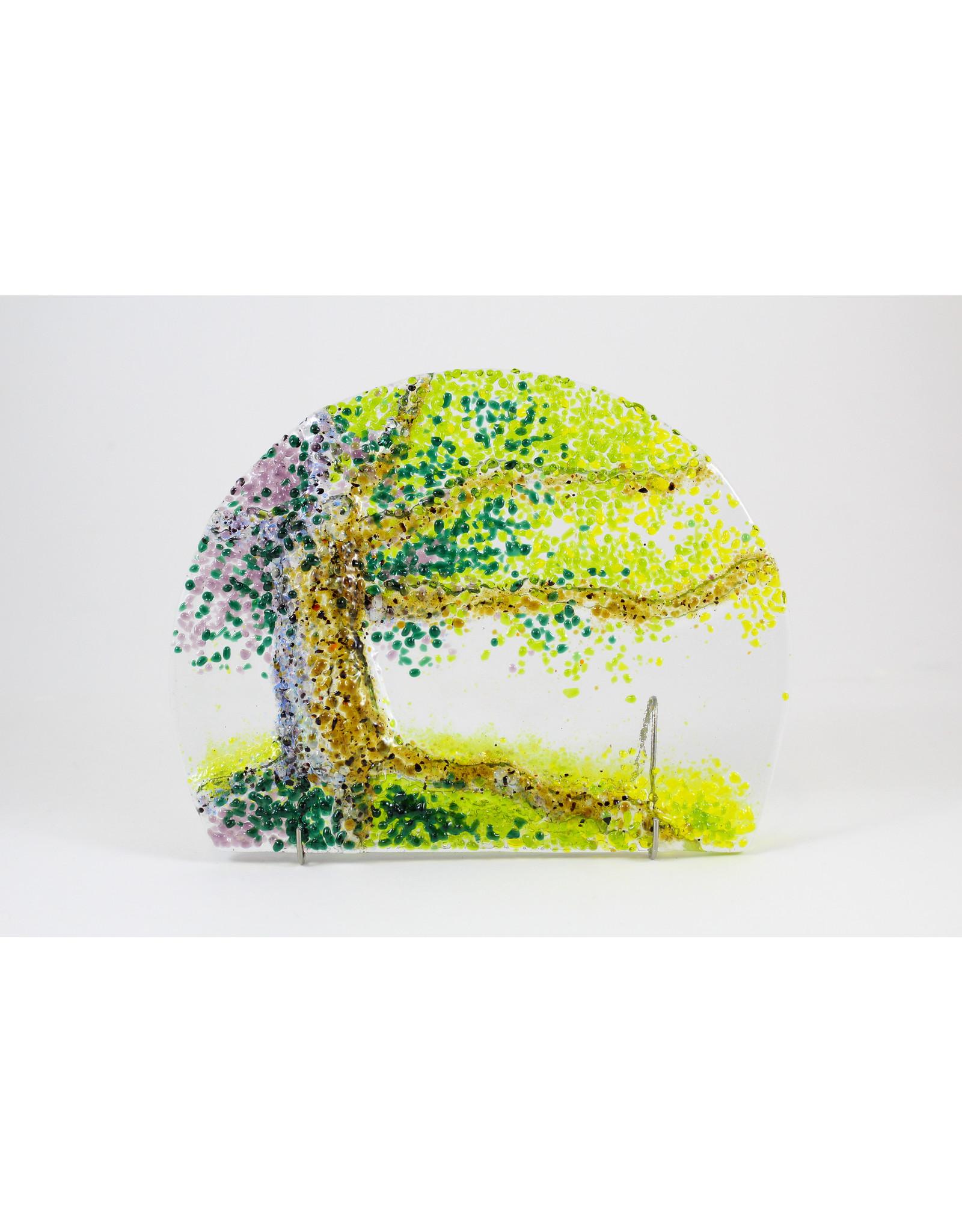Brent Harding Tree by Brent Harding