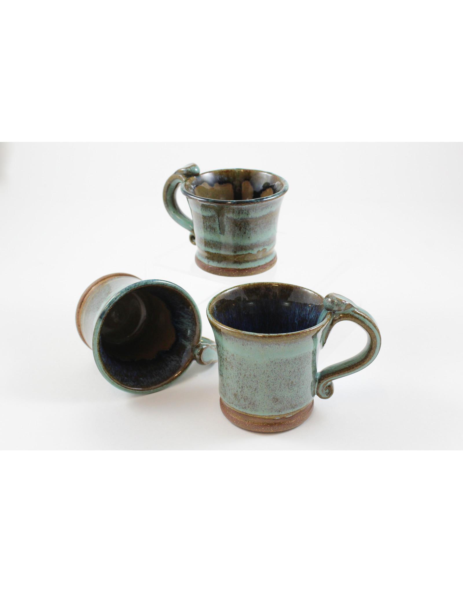 Jitka Zgola Espresso Cups by Jitka Zgola
