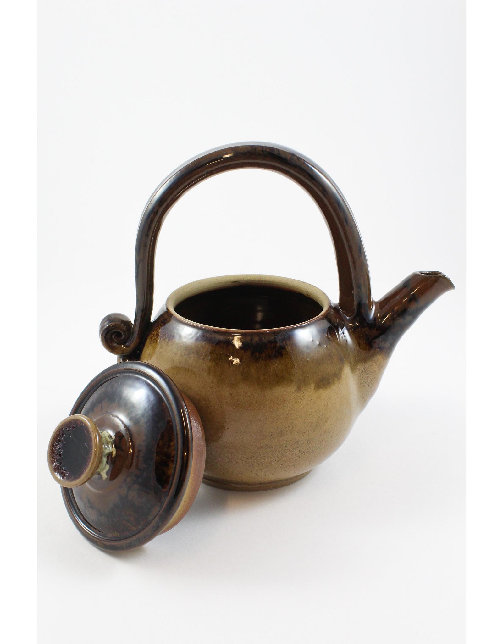 Jitka Zgola Classic Teapot by Jitka Zgola