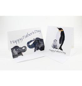 Merrideth MacDonald Father's Day Cards by Merrideth MacDonald