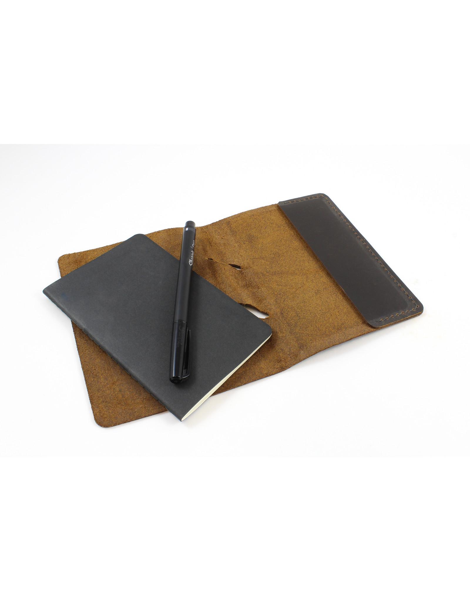 Kyle McPhee Pocket Notebook Sleeve by Phee's Original Goods