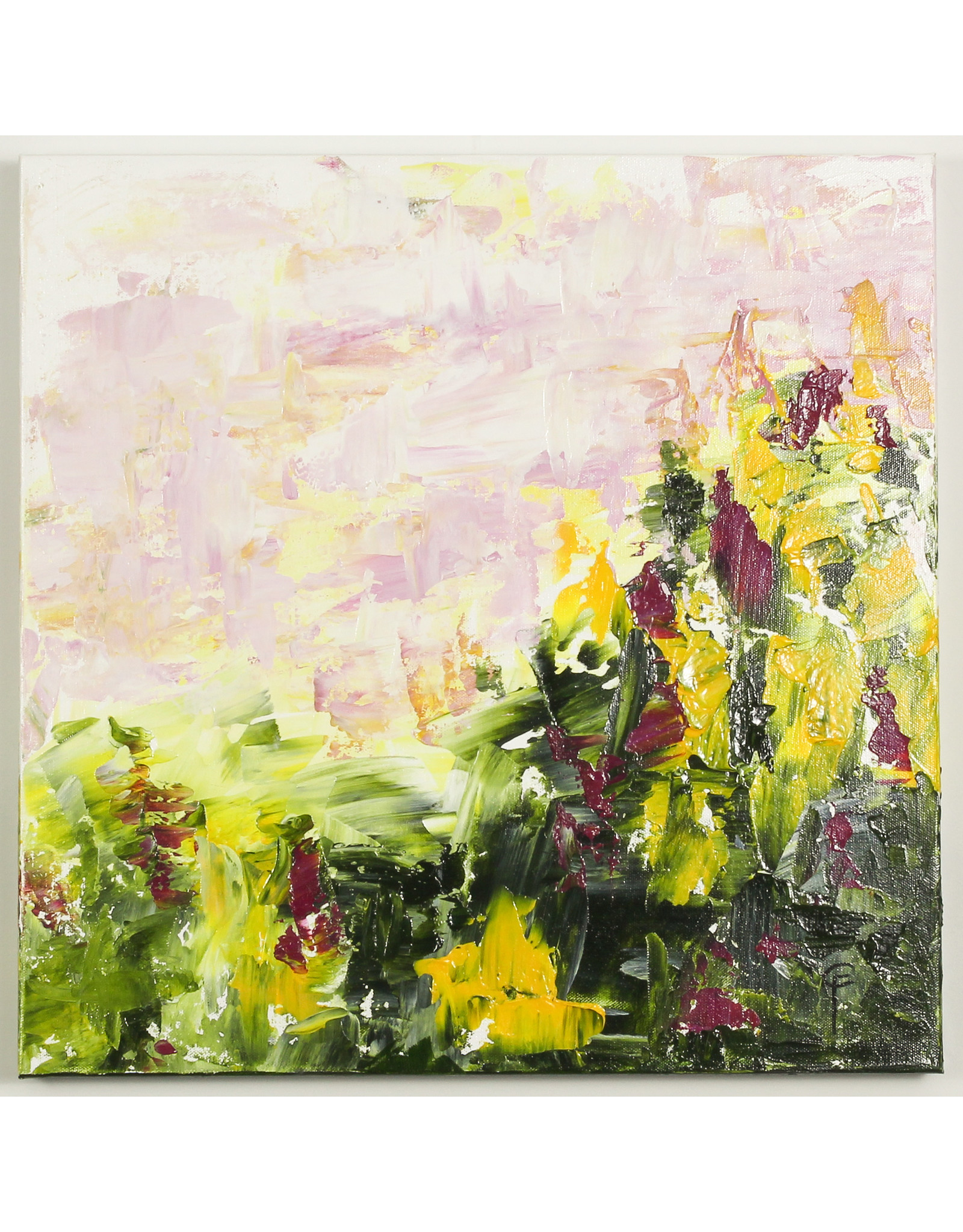 Celeste Nikkel Shades of Summer by Celeste Friesen