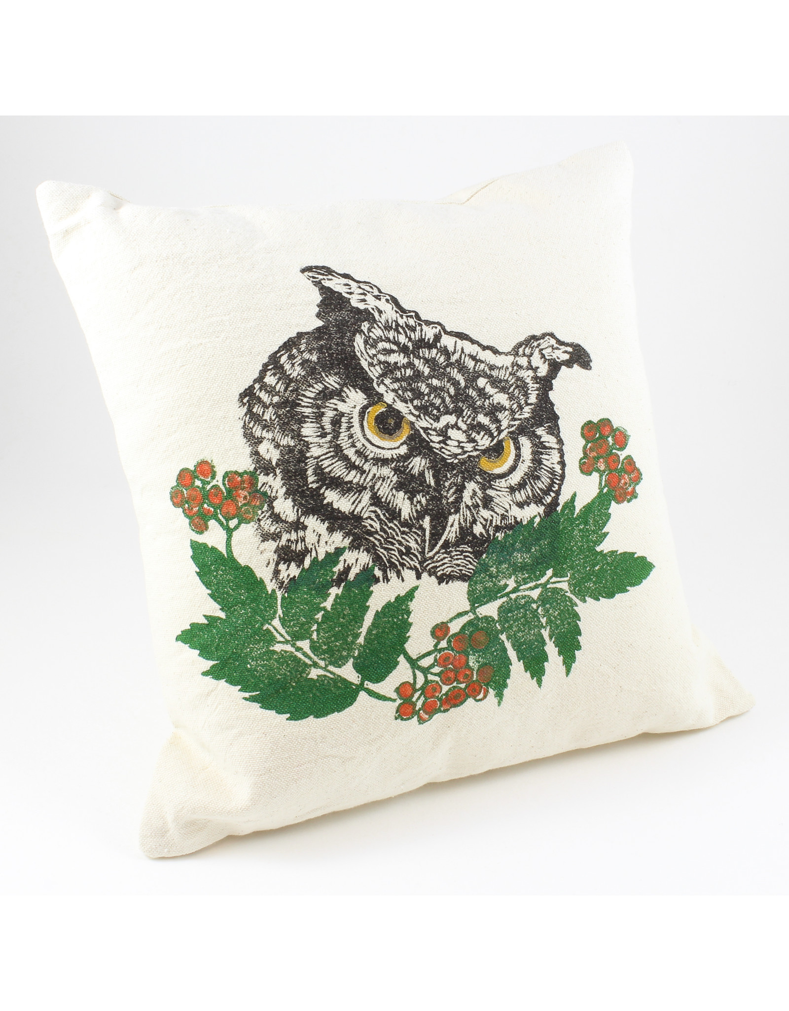 Cabot & Rose Block Printed Pillows (4 Styles) by Cabot & Rose