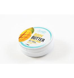 Scrub Inspired Mango Tango Body Butter by Scrub Inspired