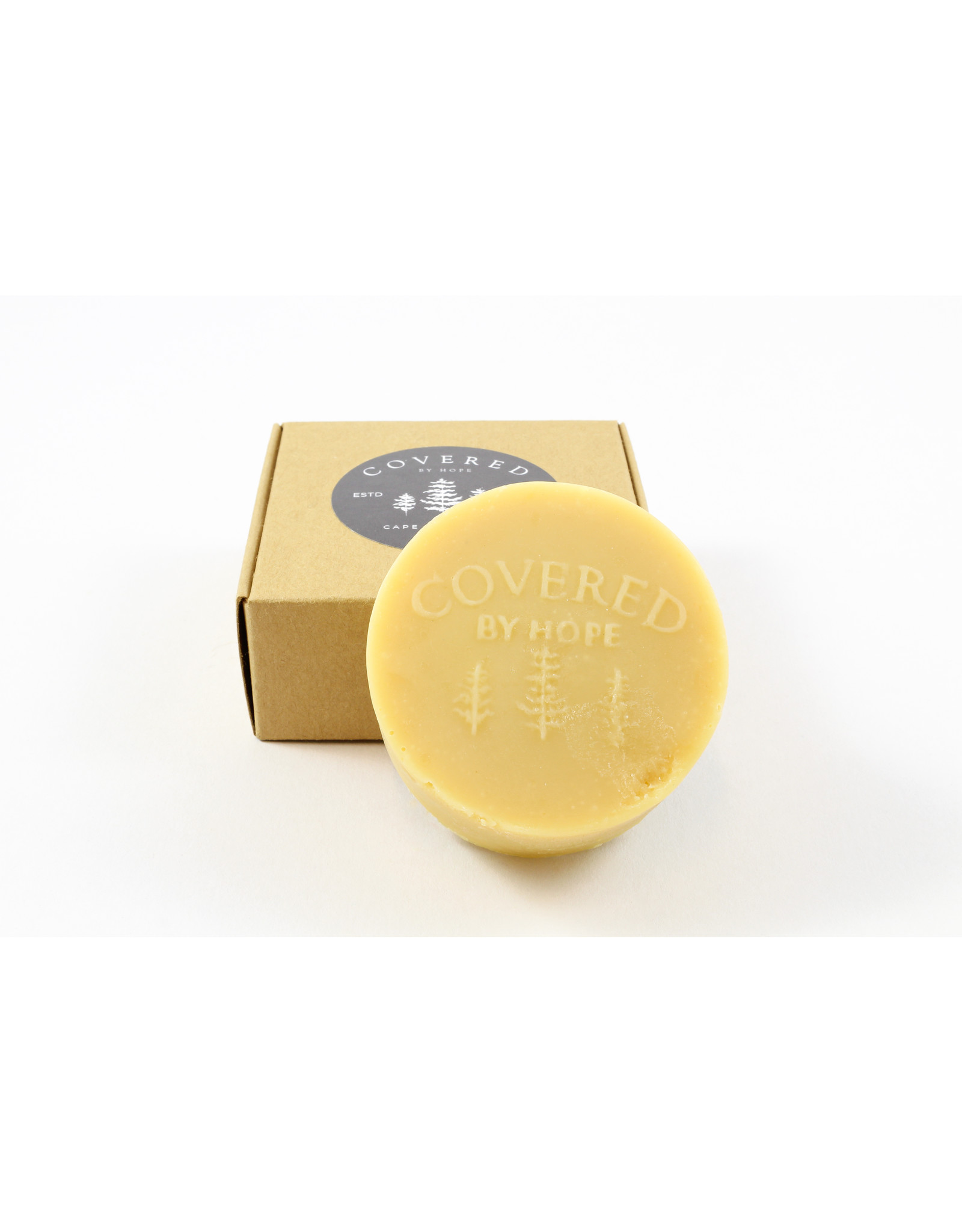 Hope Project Shampoo Bar by Covered by Hope