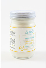 Scrub Inspired Facial Masks by Scrub Inspired