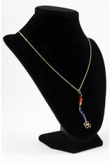 Michele Nicholson Chakra Pendant by Michele Benac Nicholson