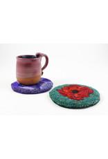 Carol Beaton Mug Rugs by Joynat Designs