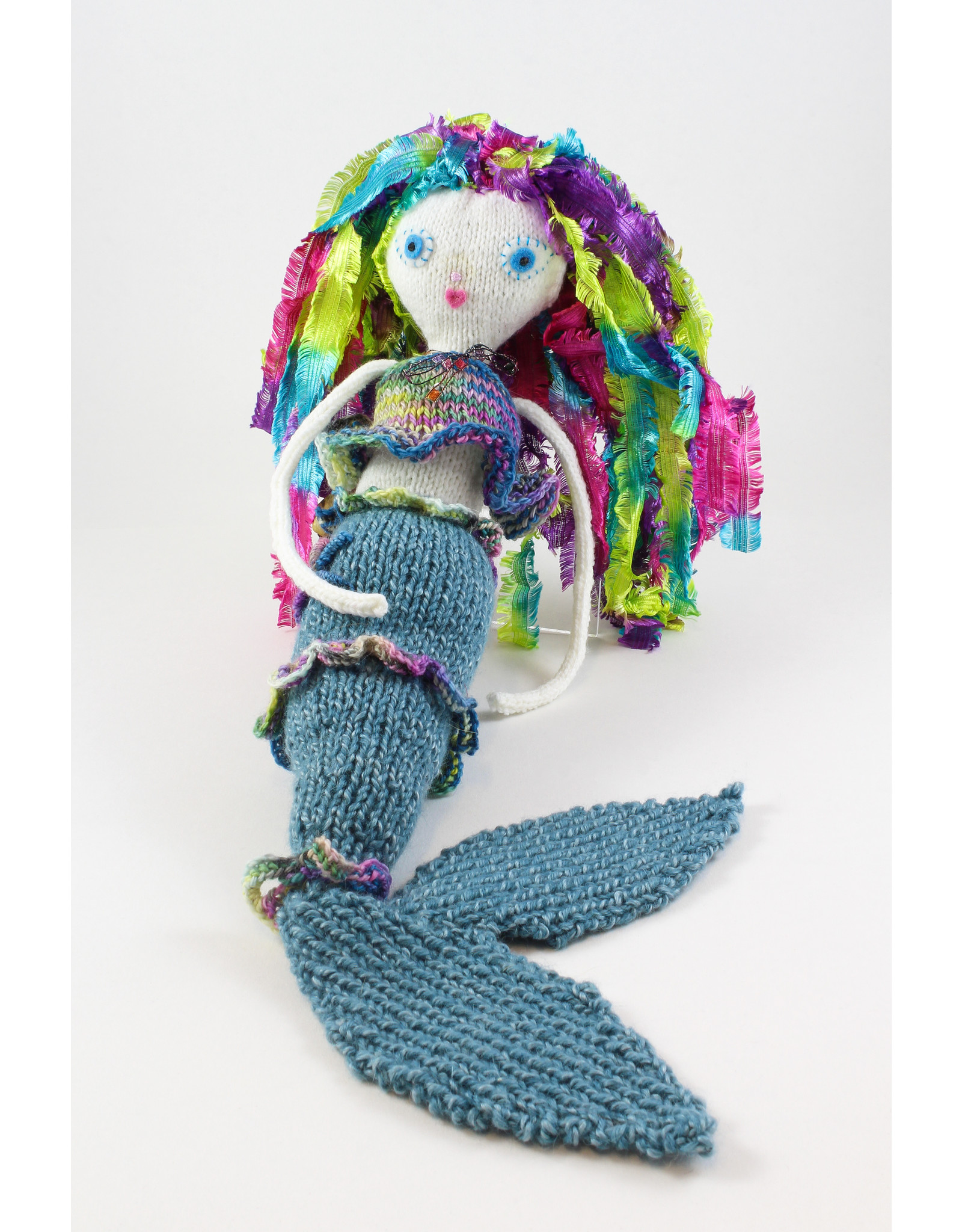 Molly Ritchie Marina the Mermaid by Molly Ritchie