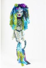 Molly Ritchie Maighdinn Mhara the Mermaid by Molly Ritchie