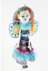 Molly Ritchie Rainah the Fairy by Molly Ritchie