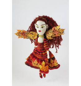 Molly Ritchie Autumn the Fairy of Fall by Molly Ritchie