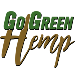 GoGreen Hemp GoGreen CBD Bath Bombs