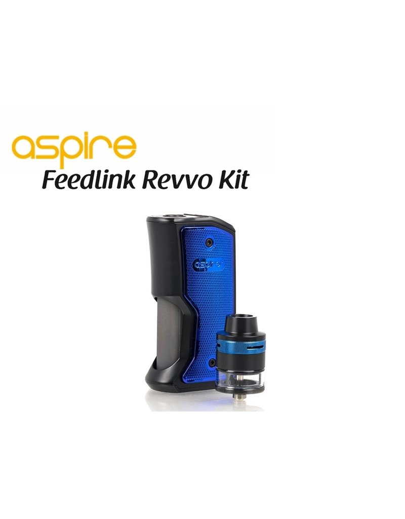 Aspire Feedlink Revvo