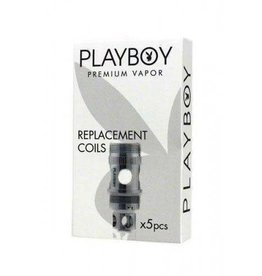 Playboy Vapor Coil(s) Box Ni 0.1ohm