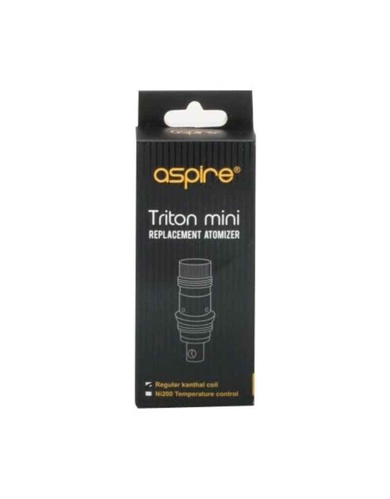 Aspire Triton / Nautilus Mini Coil(s) Box