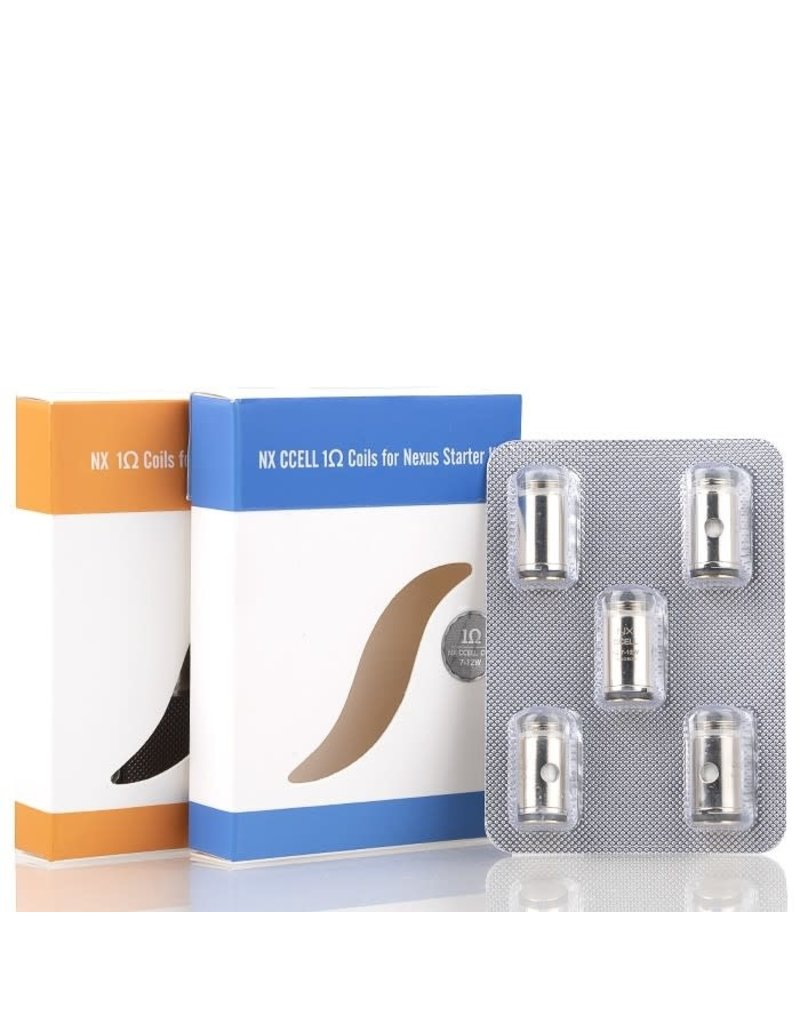 Nexus Coil(s) Box