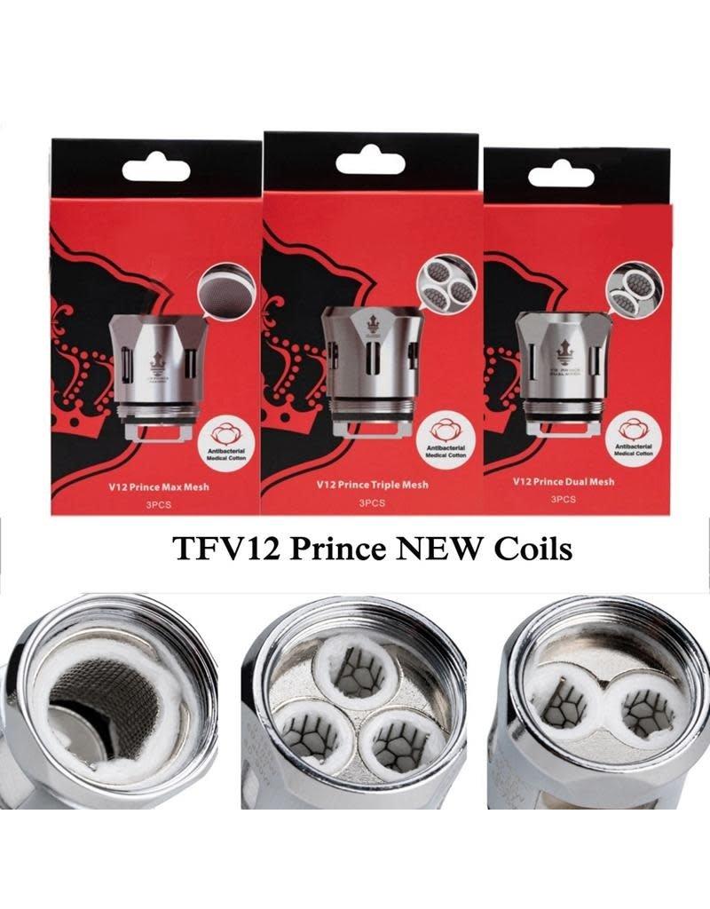 Smoktech Prince Coil(s) Box
