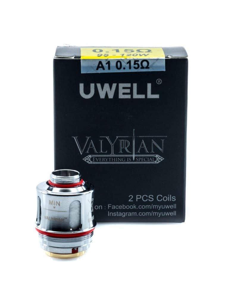 Uwell Valyrian Coil(s) Box