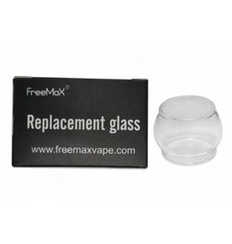 Fireluke Replacement Glass