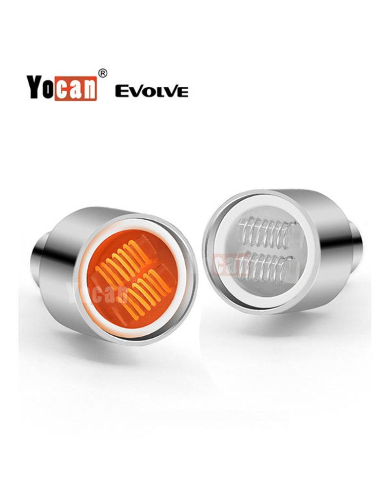 Yocan Evolve Coil(s) Box