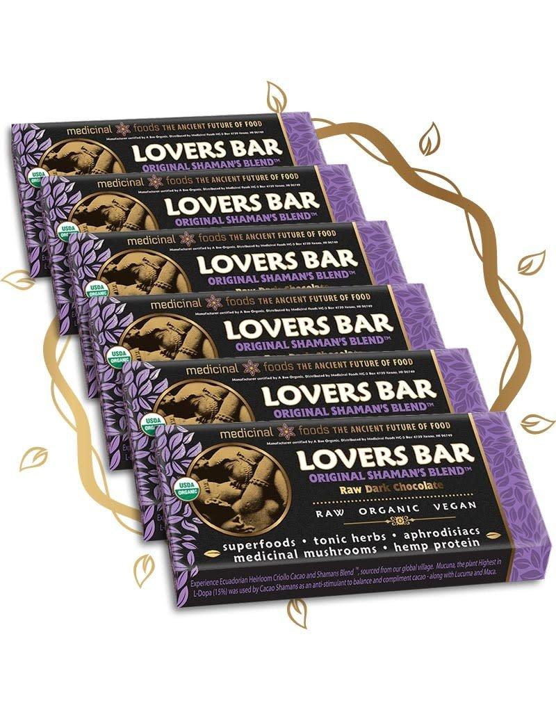 Medicinal Foods Superfood Lover's Bars