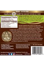 Medicinal Foods Mushroom Powder